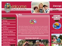 Ranking Webseite zwerge-aus-leuna.de